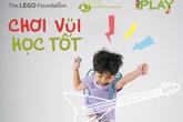 """VVOB Việt Nam thực hiện chiến dịch """"Chơi vui Học tốt"""" gây quỹ cho trẻ em vùng khó khăn"""