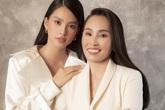 """Hoa hậu Tiểu Vy """"khoe"""" món quà tặng mẹ nhân 20/10"""