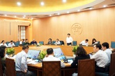"""Hà Nội đề xuất cơ quan báo chí vào cuộc phản ánh để phạt """"nguội"""" việc không đeo khẩu trang"""