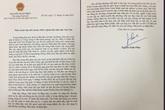 """Thủ tướng Nguyễn Xuân Phúc: """"Vô cùng tiếc thương trước sự hy sinh anh dũng của các cán bộ, chiến sĩ trong những ngày vừa qua"""""""