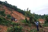 Quảng Bình: Đi rừng lấy trầm 4 người mất tích, tìm thấy 1 thi thể