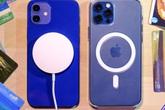 Không kèm củ sạc, người dùng vẫn có 8 cách sạc pin cho iPhone 12