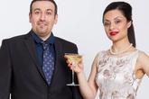 Phụ nữ thành đạt vẫn để chồng quyết định tài chính