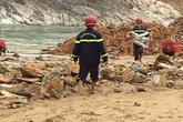 Cứu hộ ở Rào Trăng 3: Lực lượng tìm kiếm rút khỏi hiện trường để tránh bão