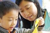 """Giáo viên lâu năm tại Mỹ chia sẻ nguyên tắc """"ABCD"""" khi đồng hành cùng con tại nhà"""