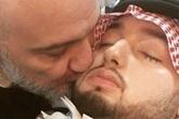 Hoàng tử Arab Saudi hôn mê sâu suốt 15 năm bất ngờ cử động sau khi nghe tiếng chào hỏi của một cô gái khiến ai nấy đều kinh ngạc
