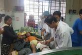 Bộ Y tế lập ngay 7 tổ công tác tăng cường cho các tỉnh miền Trung
