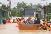 Hướng dẫn cách xử lý nước sinh hoạt trong mùa mưa lũ