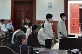 5 thanh niên lĩnh án tù vì hãm hại bạn gái cùng trang lứa