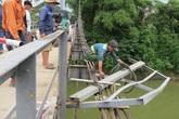 Vụ tai nạn khiến 5 người tử vong ở Nghệ An: Nhói lòng lời kể của các nhân chứng tiếp cận hiện trường