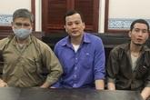 Hai án tử hình liên quan đến vụ cha mẹ xém mất tiền tỷ
