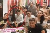Hoa hậu Tiểu Vy chính thức lên tiếng trước thông tin hẹn hò người mẫu cao 1m95, từng là 'bạn trai Mỹ Tâm'