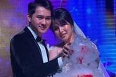 Vợ cũ cầu thủ Phan Thanh Bình bất ngờ tái hôn với chồng trẻ kém 9 tuổi