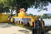 Hà Nội gấp rút chuẩn bị những khâu cuối cùng cho Đại lễ 1010 năm Thăng Long