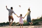 Thâm cung bí sử (220 - 4): Hết lòng vì vợ con