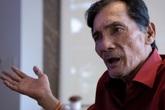 Nghệ sĩ Thương Tín: 'Nhiều lúc nhịn đói, trong tay không có 100.000 đồng'