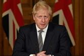 Động thái bất thường của Thủ tướng Anh và con số kỷ lục 1 triệu ca COVID-19