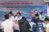Nghệ An: Hàng chục nghìn cơ hội việc làm cho người lao động