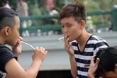 Không treo biển cấm hút thuốc lá tại nơi công cộng có thể bị phạt đến 10 triệu đồng