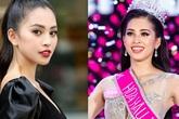 """Tiểu Vy: Gái đẹp Hội An """"lột xác"""" thế nào sau 2 năm giành vương miện Hoa hậu Việt Nam?"""