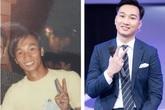 Đăng ảnh 16 năm trước bị người hâm mộ nghi ngờ phẫu thuật thẩm mỹ, MC Thành Trung nhanh chóng giải thích và khẳng định mình chưa từng động đến dao kéo