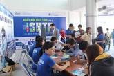 TP.HCM: Sôi động Ngày hội việc làm Khu công nghệ cao lần 2 năm 2020