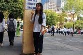 Hà Nội: Nữ sinh THPT mất tích bí ẩn sau khi đi khỏi nhà lúc nửa đêm, gia đình tìm kiếm suốt 2 ngày chưa thấy