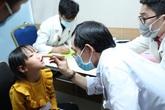 170 trẻ em dị tật hàm mặt tìm lại được nụ cười nhờ góp sức của tổ chức Operation Smile - LG Việt Nam – điện máy xanh