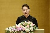 Toàn văn phát biểu của Chủ tịch Quốc hội Nguyễn Thị Kim Ngân bế mạc Kỳ họp thứ 10 – Quốc hội khóa XIV