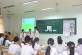 Giáo dục dân số, sức khoẻ sinh sản được vào chương trình giáo dục phổ thông mới