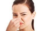 Những mùi hôi khó chịu xung quanh bạn, đừng quá lo lắng