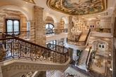 10 điều khiến cung điện đá D'. Palais Louis  trở thành nơi đáng sống nhất Việt Nam
