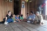 Chuyện của những nhà giáo đang gieo chữ, trồng người giữa đại ngàn Trường Sơn