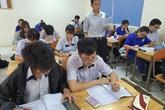 Từ hôm nay, học sinh trung học được sử dụng điện thoại trong giờ học