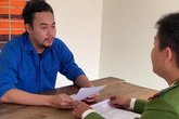 Thừa Thiên Huế: Bắt đối tượng ép người yêu cũ vào nhà nghỉ nhốt, hành hung