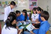 Tăng cường chăm sóc sức khỏe sinh sản, sức khỏe tình dục cho vị thành niên, thanh niên