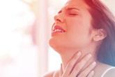 Hiểm họa khôn lường khi chữa viêm họng sai cách, sai thuốc