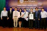 Bệnh viện TW Huế nhận giải thưởng danh giá của Hội Đột quỵ thế giới