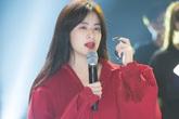 """Trước """"giờ G"""" chung kết Hoa hậu Việt Nam 2020: Hoàng Thùy Linh, Minh Tuyết cùng dàn sao tổng duyệt"""