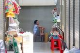 Chợ Đầm Nha Trang ế khách, tiểu thương rao bán sạp hàng loạt