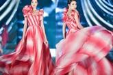 """Đỗ Mỹ Linh nói gì sau 2 năm ngồi """"ghế nóng"""" Hoa hậu Việt Nam 2020?"""