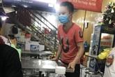 Khám xét khẩn cấp đối với nữ chủ quán bánh xèo hành hạ 2 nhân viên ở Bắc Ninh