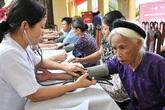 Người cao tuổi ở nông thôn cần quan tâm chăm sóc hơn cả về thể chất, tinh thần