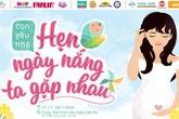 Ngày hội mua sắm tưng bừng cùng HiPP, Farlin, Philips Avent