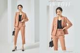 Thời trang Genni ra mắt bộ sưu tập vest thanh lịch dành cho các nàng công sở