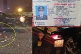 Tuyên Quang: Một chiến sĩ công an thiệt mạng sau va chạm giao thông