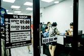 YG Shop chinh phục giới trẻ bằng thiết kế độc đáo và phong cách