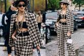 Ái nữ tỷ phú giàu bậc nhất Việt Nam tự tin mặc đẹp nhờ món phụ kiện tạo vòng eo