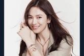 Song Hye Kyo chia sẻ hình ảnh mới nhưng đáng chú ý là dòng thông điệp kèm theo