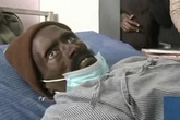 'Người chết' gào khóc khi bị nhân viên nhà xác rạch chân